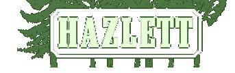 Hazlett Tree Service Logo